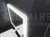 """Зеркало с подсветкой в ванную комнату """"Neretto"""""""