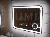 """Зеркало с подсветкой  в ванную комнату """"Ancona"""""""